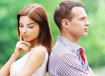 Marriage without flirting - is it possible?